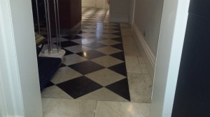 marble floor restoration oxford