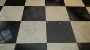 marble grinding london