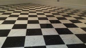 marble polishing london