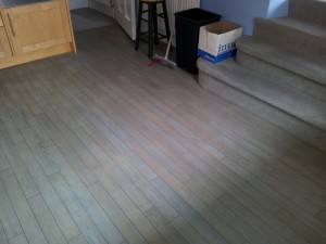amtico cleaning oxford
