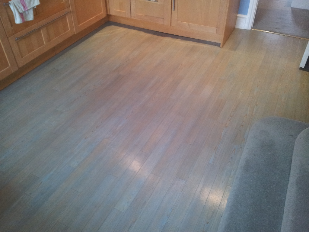 amtico cleaning oxfordshire
