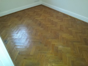 parquet floor sanding oxford
