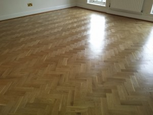 wood floor restorers oxford