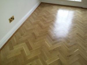 wood floor sanders oxford
