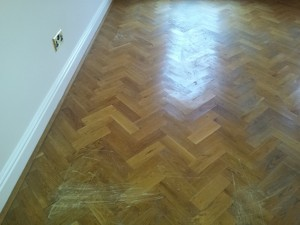 wood floor sanding oxford