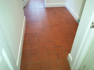 quarry tile cleaning oxford