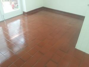 quarry tile polishers oxford