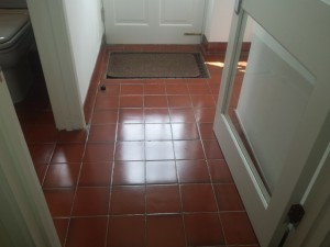 tile polishing oxford