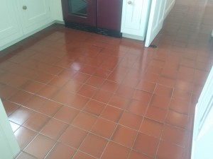 tile sealing oxford