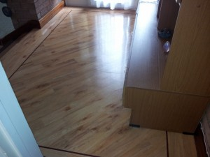 karndean floor clean and seal banbury