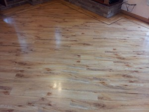 karndean floor cleaning banbury