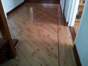 karndean floor cleaning oxford