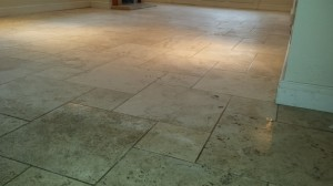 limestone floor cleaning bicester