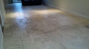 limestone floor impregnating bicester
