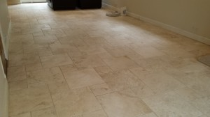 limestone floor polishing bicester