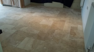 travertine cleaning banbury