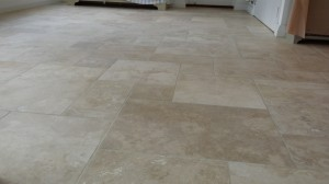 travertine floor cleaning banbury