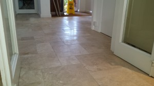 travertine polishing banbury