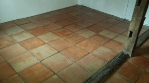 terracotta floor cleaning company oxford