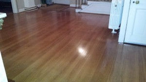 wood cleaning and sealing banbury