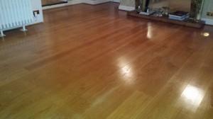 wood cleaning banbury