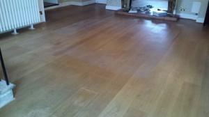 wood floor cleaning company banbury