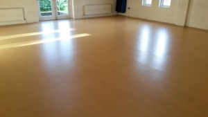 cleaning marmoleum floors oxford