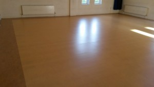 marmoleum cleaning and sealing oxford