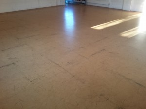 marmoleum floor cleaning oxford