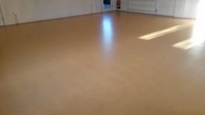 marmoleum floor specialists oxford