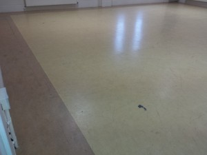 professional marmoleum cleaning oxford