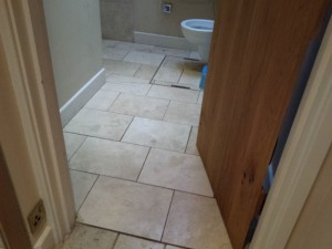 limestone floor cleaning oxford from oxfordcarpetcleaners.co.uk