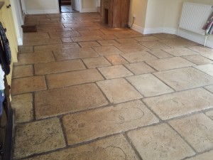 classical flagstone cleaners banbury from floorrestoreoxford.co.uk