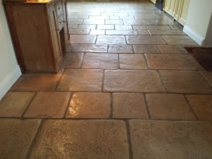 classical flagstone cleaning banbury from floorrestoreoxford.co.uk