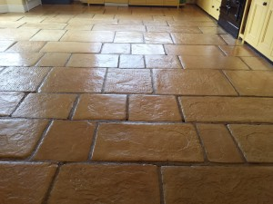 classical flagstone cleaning company banbury from floorrestoreoxford.co.uk
