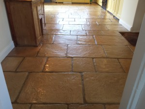 classical flagstone floor cleaning companies banbury from floorrestoreoxford.co.uk