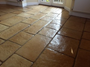 classical flagstone floor cleaning services banbury from floorrestoreoxford.co.uk