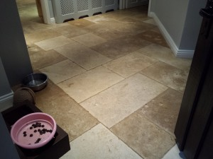 flagstone floor cleaning banbury from floorrestoreoxford.co.uk