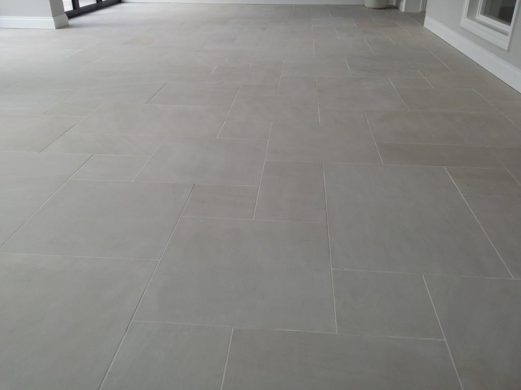 Sandstone Floor Cleaning Oxford