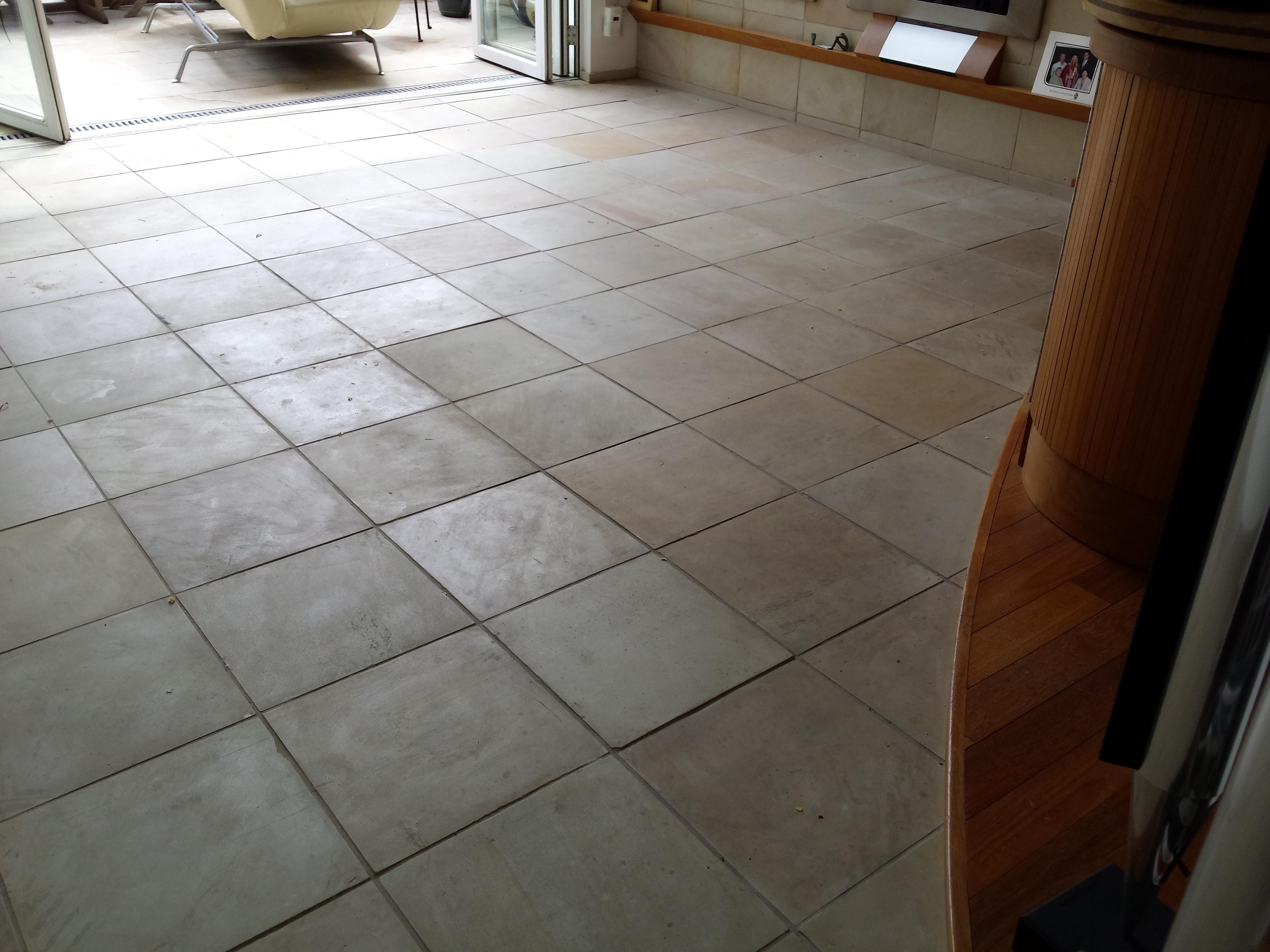 best way to clean tile floors after grouting. Black Bedroom Furniture Sets. Home Design Ideas