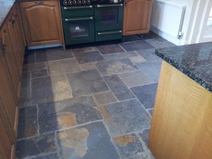 slate floor cleaning banbury