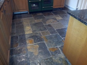 slate floor cleaning company banbury