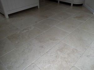 travertine cleaning brackley from floorrestoreoxford.co.uk