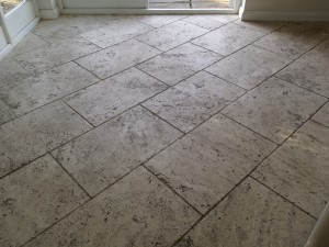 travertine floor cleaning company brackley from floorrestoreoxford.co.uk