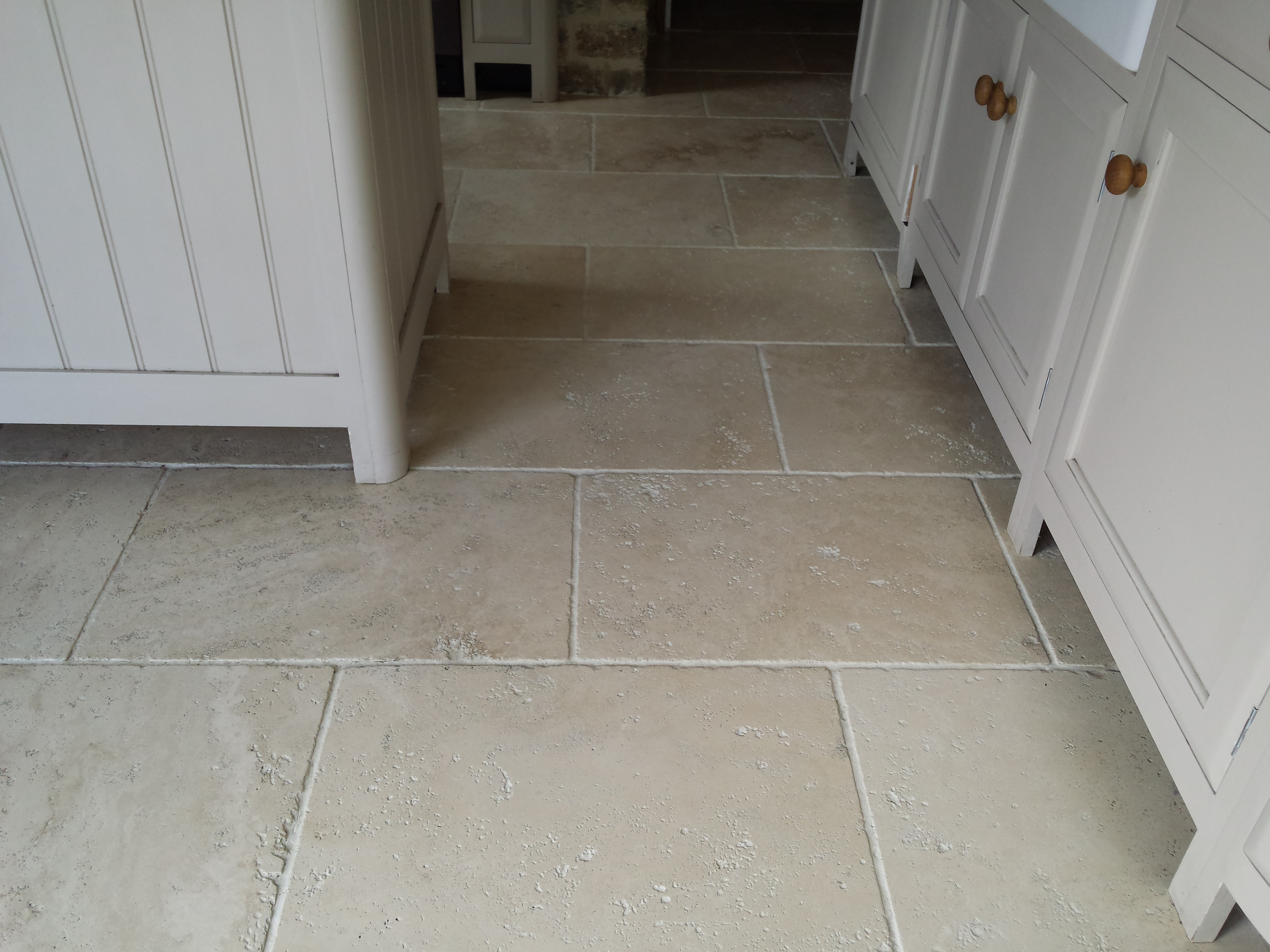 travertine floor cleaning services brackley from