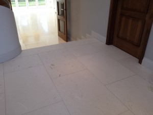 limestone clean and seal witney