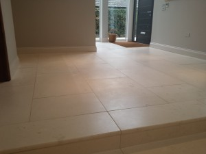 limestone floor cleaning services witney