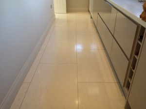 limestone polishing witney