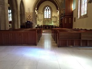 church floor cleaning oxford from www.floorrestoreoxford.co.uk