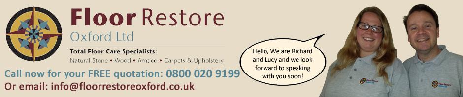Floor Restore Oxford Ltd